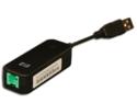 External 56Kbps USB 2.0 roadrunner modem