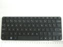 Keyboard assembly (Black) - Features a 93%