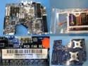 System board (motherboard) - Intel Tylersburg-WS
