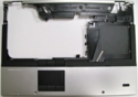 Upper CPU cover (chassis top) - Includes
