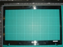 15.6-inch display bezel - For use on
