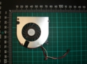 Fan assembly - For use in models