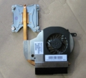 Heatsink with fan module assembly - UMA