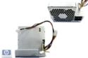 Power supply unit (PSU) - Four 12VDC