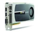 NVIDIA Quadro 5000 PCIe graphics card -