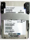 SPS-DRV SSD 100GB 2.5 3G SATA SPRTN MLC