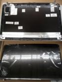Display back cover - ALU