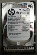 SPS-DRV HD 500GB 6G SAS 7.2 2.5 DP ML SC
