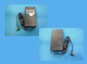 External power supply - Output rated at