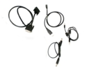 Display cable kit - Includes USB A