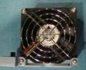 Assembly - Thin 80mm Fan