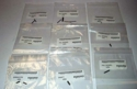 ADF pin kit - All pins used in document feeder
