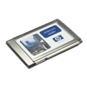 HP PCMCIA Smart Card Reader (241) -