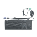 Keyboard with Mouse Bundle