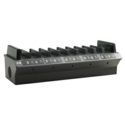 HP 10-bay Battery Charging Station - Charges