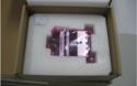 HP A58x0AF frt(ports)-bck(pwr) Fan Tray
