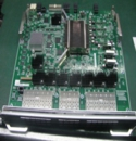 SP; 10500 32-port 10GbE SFP+ SF Module