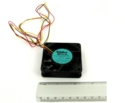 Cooling fan (FM2) - Located on the